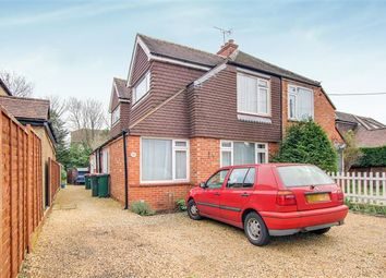 Thumbnail 1 bed flat for sale in London Road, Crawley