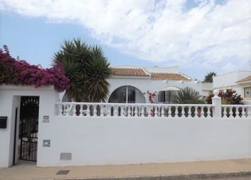 Thumbnail 3 bed villa for sale in Cps2483 Camposol, Murcia, Spain