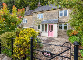 Thumbnail 2 bed terraced house for sale in Commercial Road, Chalford Hill, Stroud