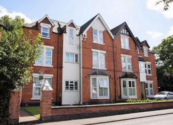 Thumbnail 2 bed flat for sale in School Road, Moseley, Birmingham