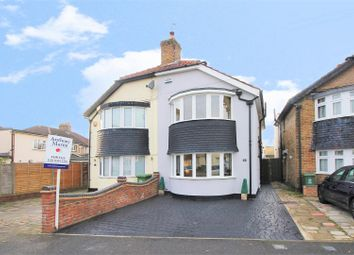 Thumbnail 3 bed property for sale in Brixham Road, Welling