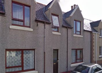 Thumbnail 4 bed terraced house for sale in New Street, Stornoway, Isle Of Lewis