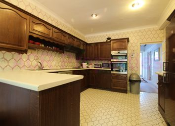 Thumbnail 4 bed semi-detached house to rent in Hillcrest Avenue, Edgware