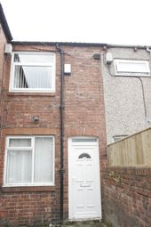 Thumbnail 2 bed terraced house to rent in Hawthorn Road, Ashington, Northumberland