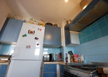 Thumbnail 3 bed flat to rent in Ada Place, London
