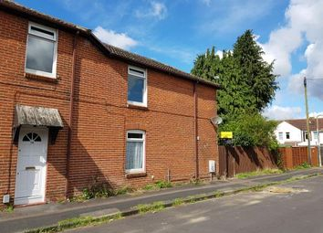 Thumbnail 1 bed maisonette for sale in 7A Albert Road, Eastleigh, Hampshire