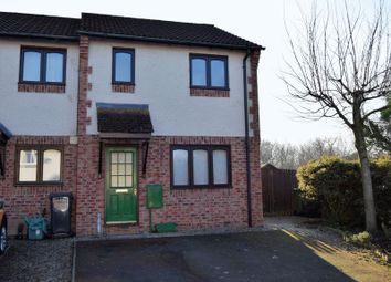 Thumbnail 3 bed property to rent in Kirriemuir Way, Etterby, Carlisle