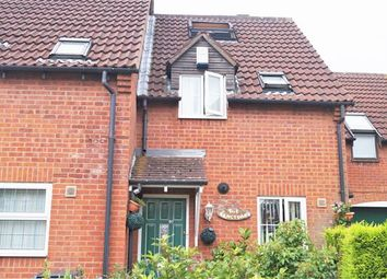 Thumbnail Room to rent in Stanshaws Close, Bradley Stoke, Bristol