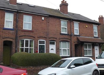 Thumbnail 3 bedroom property to rent in Gipsy Lane, Willenhall