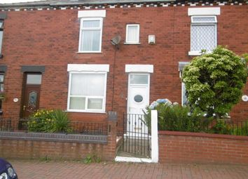 Thumbnail 3 bed terraced house for sale in Mill Street, Westhoughton, Bolton