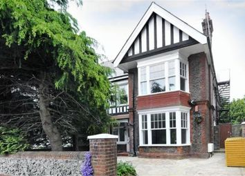Thumbnail 2 bedroom maisonette to rent in Shakespeare Road, Worthing, West Sussex