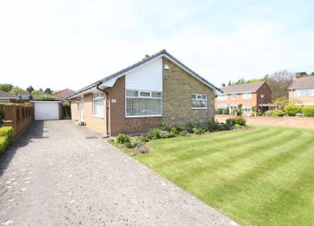Thumbnail 3 bed detached bungalow for sale in Hay Brow Crescent, Scalby, Scarborough