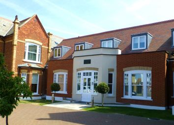 Thumbnail 2 bed flat for sale in Graystone Road, Whitstable