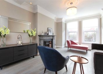 Thumbnail 4 bed property for sale in Dinsmore Road, Balham, London