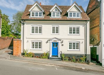 Thumbnail 2 bed flat for sale in Apartment 1, 14 The Mount, Guildford, Surrey