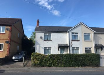 Thumbnail 3 bed semi-detached house for sale in Pantglas View, Trethomas, Caerphilly
