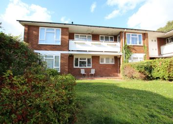 Thumbnail 4 bed flat to rent in Anglesea Road, Kingston Upon Thames
