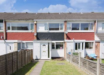 Thumbnail 2 bed terraced house for sale in Ajax Close, Great Wyrley, Walsall