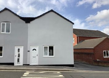 Thumbnail 2 bed town house for sale in High Street, Newhall
