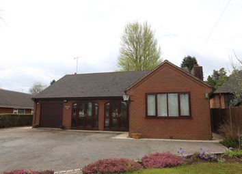 Thumbnail 3 bedroom bungalow for sale in Uttoxeter Road, Blythe Bridge