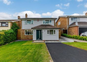 Thumbnail 3 bed detached house for sale in Minors Hill, Lichfield
