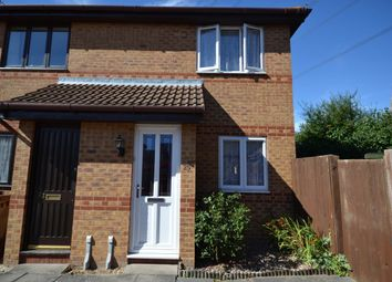 Thumbnail 1 bed property to rent in Arndale Beck, Didcot, Oxfordshire