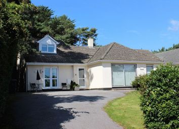 Thumbnail 3 bed bungalow for sale in Sea Road, Carlyon Bay, St. Austell