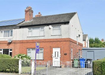 Thumbnail 3 bed semi-detached house to rent in Tennyson Avenue, Leigh, Lancashire