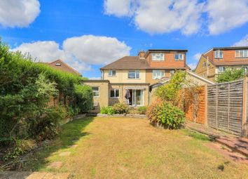 Thumbnail 3 bed semi-detached house for sale in Watford Road, St. Albans