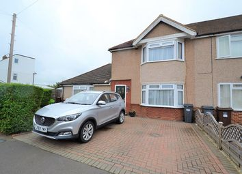 Thumbnail 2 bed end terrace house for sale in Denison Road, Feltham