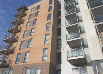 Thumbnail 2 bed flat for sale in St Lukes Square, Canning Town