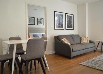 Thumbnail 1 bedroom flat to rent in Pienna Apartments, Alto, Wembley Park