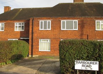Thumbnail Flat for sale in Harbourer Road, Hainault