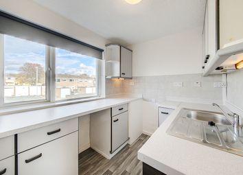 Thumbnail 2 bed flat to rent in Woodhill Road, Cramlington