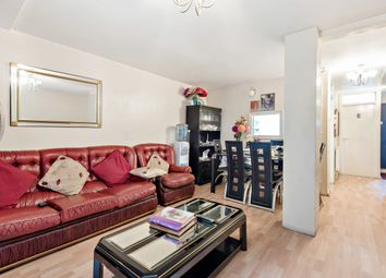 3 bed maisonette for sale in Henfield Close, London N19
