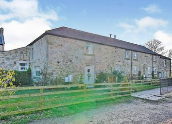Thumbnail 3 bed property for sale in Medomsley, Consett