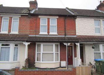 Thumbnail 3 bed terraced house to rent in English Road, Southampton