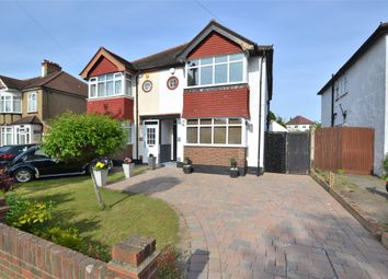 Thumbnail 3 bed semi-detached house for sale in Salcott Road, Beddington