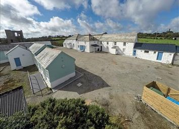 Thumbnail Office to let in Offices And Workspaces At, King Edward Mine, Troon, Camborne, Cornwall