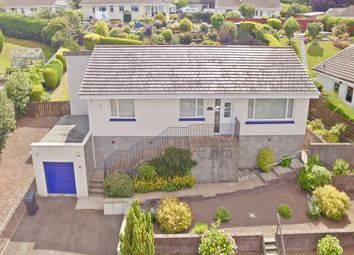 Thumbnail 3 bed detached bungalow for sale in Holroyd Road, Kirkcudbright
