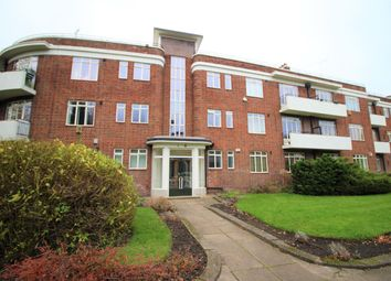3 bed flat for sale in Appleby Lodge, Manchester M14