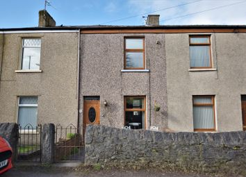 2 bed terraced house for sale in Askam View, Askam-In-Furness LA16