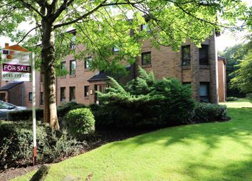 Thumbnail 1 bed flat for sale in Briarwood Court, Mount Vernon