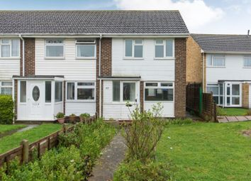 Thumbnail 2 bed end terrace house for sale in Telham Avenue, Ramsgate