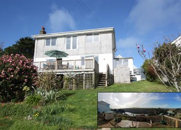 Thumbnail 4 bedroom detached house for sale in Fistral Crescent, Newquay