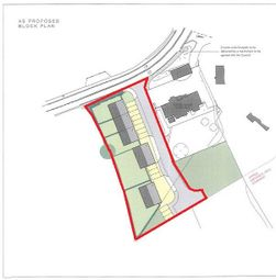 Thumbnail Commercial property for sale in Land At Forge House, Burley Gate, Herefordshire