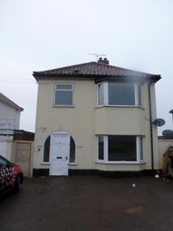 Thumbnail 2 bedroom flat to rent in Sprowston Road, Norwich