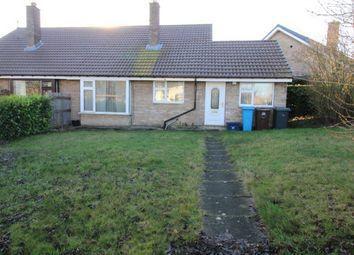 Thumbnail 3 bed semi-detached bungalow to rent in Burncross Road, Burncross, Sheffield