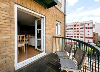 Thumbnail 2 bedroom property to rent in Monroe House, 7 Lorne Close, London