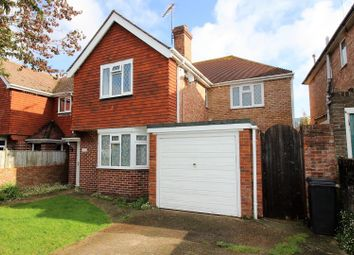 4 bed semi-detached house for sale in Harding Avenue, Eastbourne BN22